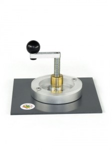 Metal circle cutter 25 mm