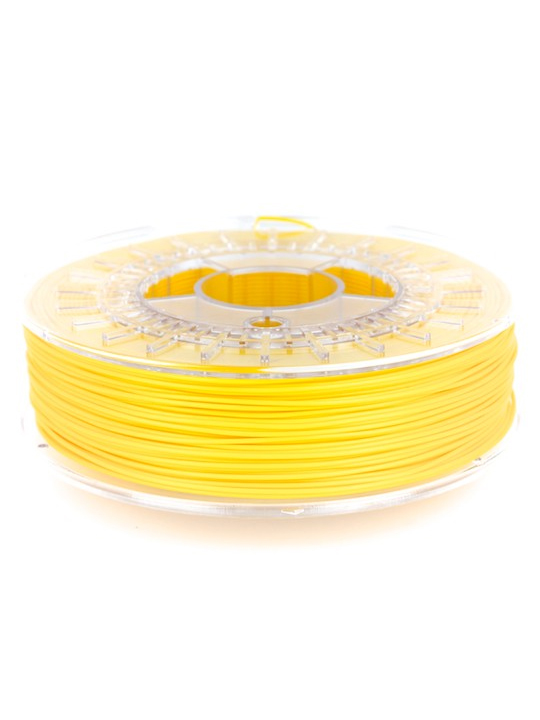 Filamento 2.85 mm ColorFabb PLA/PHA Signal Yellow