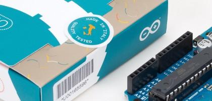 Arduino corso base: Arduino Uno