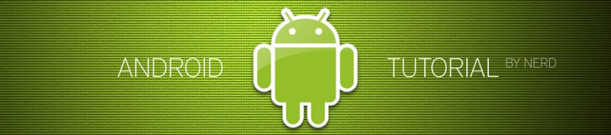 tutorial-android-by-nerd