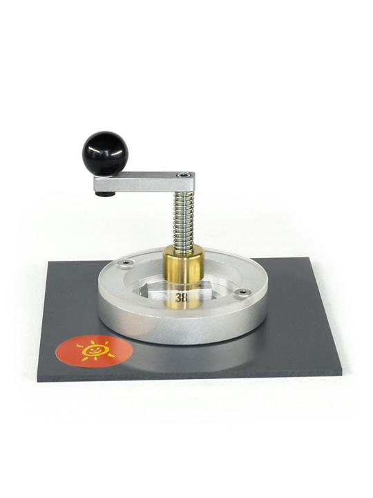 Taglierina circolare in metallo 38mm