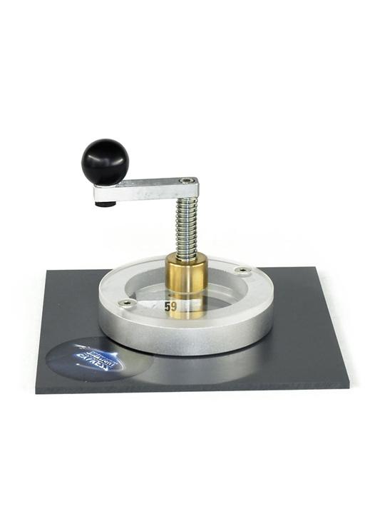 Taglierina circolare in metallo 59mm