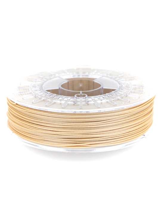 Filamento 2.85 mm ColorFabb PLA/PHA WoodFill Fine