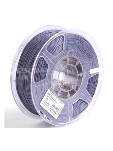 3D print filament ABS 1.75mm Grey eSUN