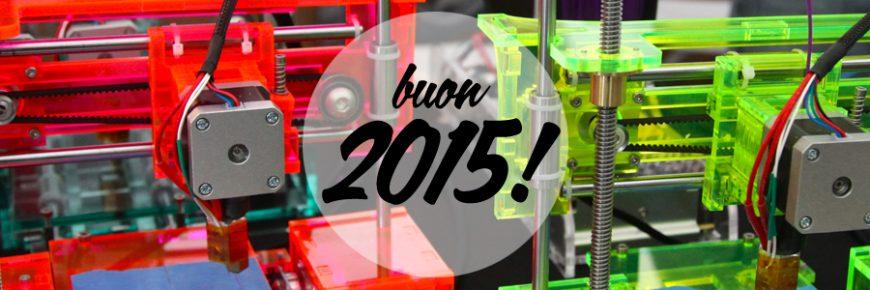novità 2015