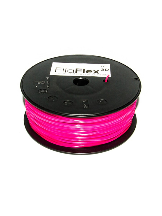 filaflex flexible-filament-filamento-flessibile-filaflex-rosa