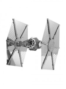 Tie Fighter from Star Wars