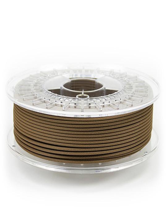 Filamento 1.75 mm ColorFabb PLA/PHA Corkfill