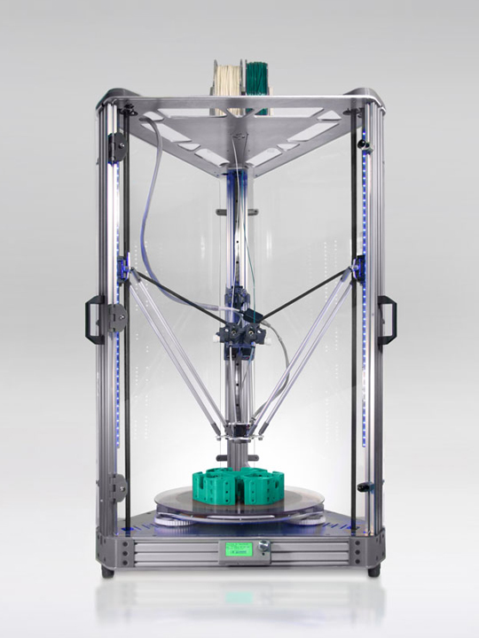 3D printer Atlas 4030
