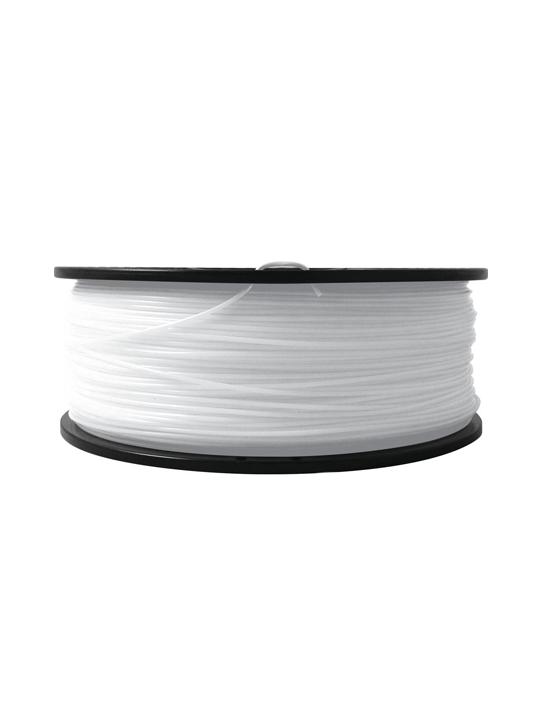Filamento 1.75 mm PLA Bianco