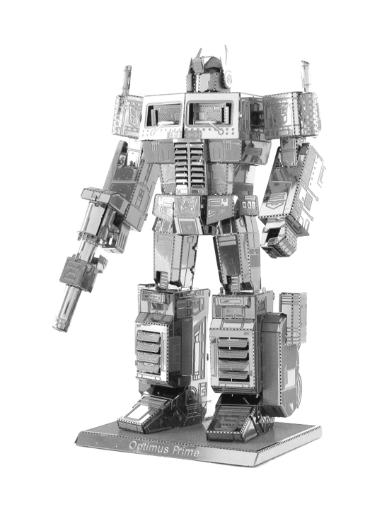 Optimus Prime di Transformers