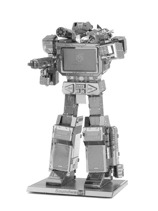 Soundwave di Transformers