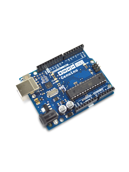 Arduino Uno rev3 Genuino