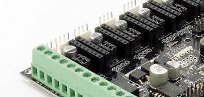 Costruire una stampante 3D: capire la direzione dei motori stepper