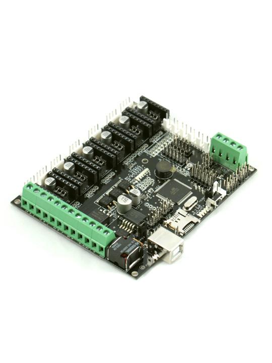 megatronics-v3-scheda-board-stampa-3D