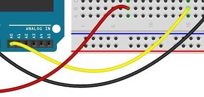Arduino corso base: il serial monitor Arduino