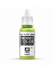 Vallejo Green fluo