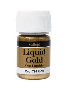 Vallejo Gold