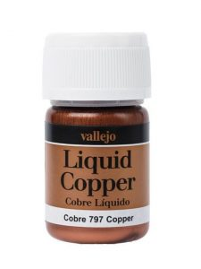 Vallejo Copper