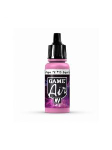 Vallejo Game Air Squid Pink