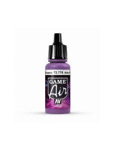 Vallejo Game Air Alien Purple