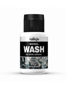 Vallejo Model Wash White