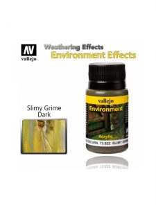 Vallejo Weathering Effects Slimy Grime Dark
