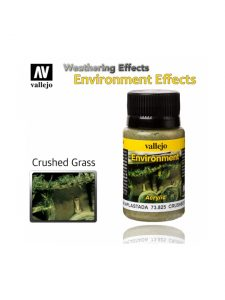 Vallejo Weathering Effects Crushed Grass