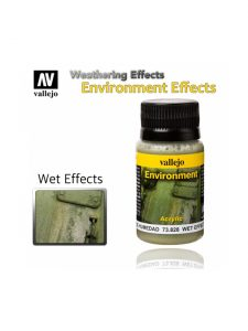 Vallejo Weathering Effects Wet Effects