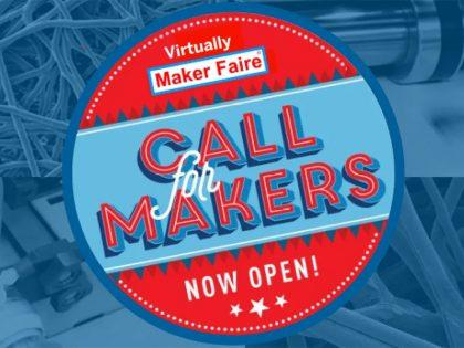 La prossima Maker Faire sarà virtuale: online il 23 maggio 2020