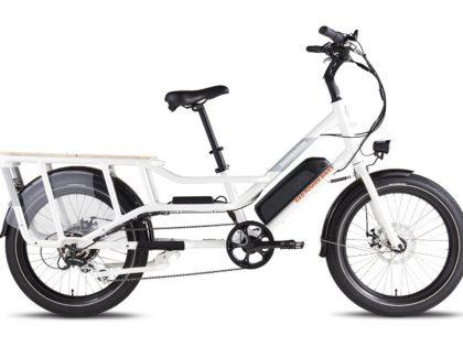 Arriva in Italia la nuova bici-cargo elettrica da 1.499 euro